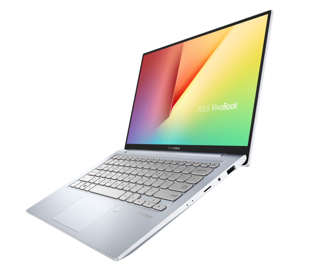 ASUS VivoBook S330FA i5-8265U/8GB/512/Win10 Silver - 486990 - zdjęcie 11