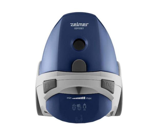 Zelmer Odyssey ZVC307XT - 383605 - zdjęcie