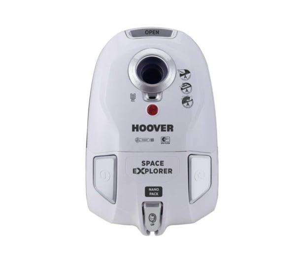 Hoover Space Explorer SL71_SL10 011 - 446844 - zdjęcie
