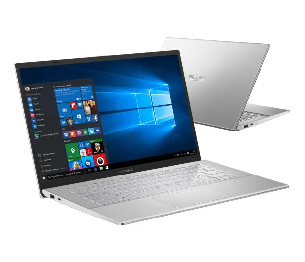 ASUS VivoBook 14 R459UA i5-8250U/8GB/256/Win10 - 474871 - zdjęcie
