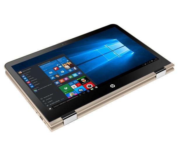 HP Pavilion x360 i5-7200U/8GB/240/Win10 Touch  - 473999 - zdjęcie 9