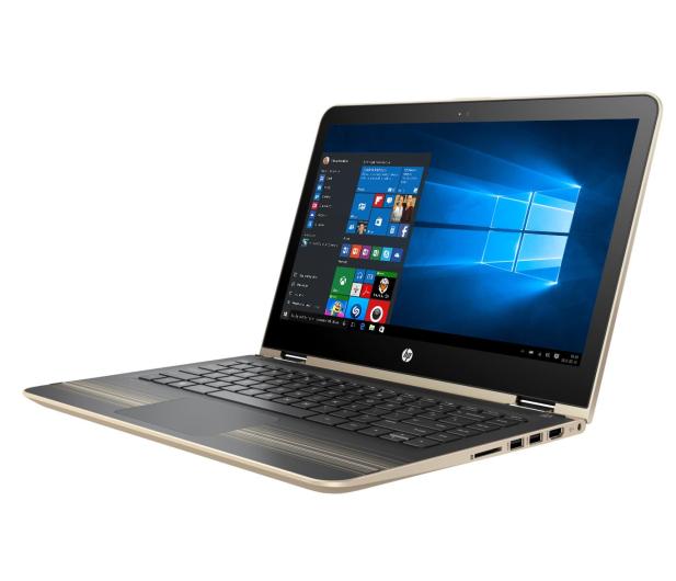 HP Pavilion x360 i5-7200U/8GB/240/Win10 Touch  - 473999 - zdjęcie 8