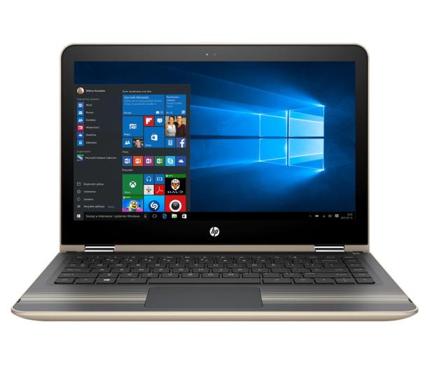 HP Pavilion x360 i5-7200U/8GB/240/Win10 Touch  - 473999 - zdjęcie 2