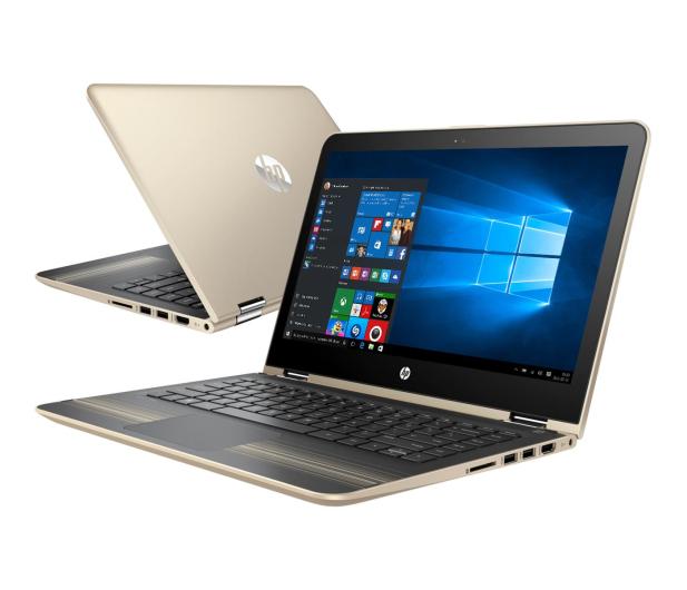 HP Pavilion x360 i5-7200U/8GB/240/Win10 Touch  - 473999 - zdjęcie