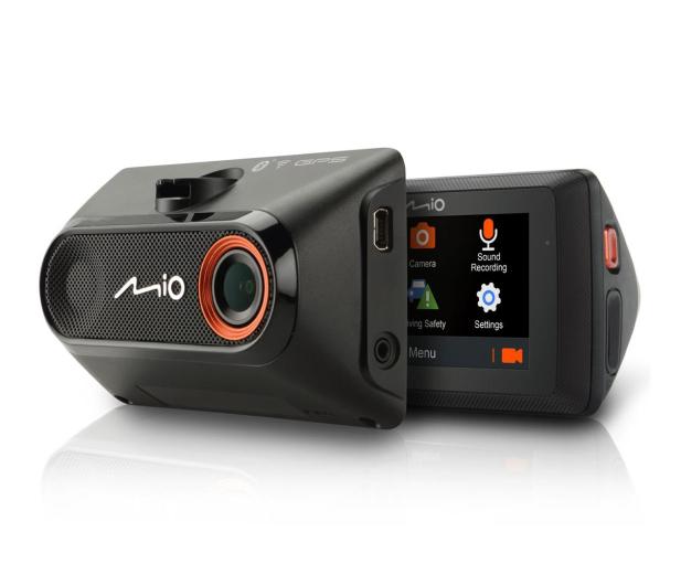 "Mio MiVue 788 Connect FullHD/2,7""/140/WiFi - 389246 - zdjęcie"