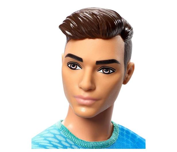 Barbie Ken Kariera Piłkarz - 471319 - zdjęcie 2