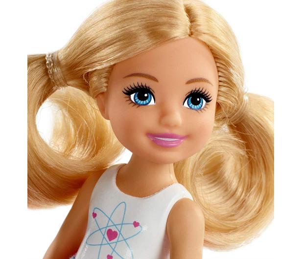 Barbie Lalka Chelsea w podróży z akcesoriami - 471314 - zdjęcie 2
