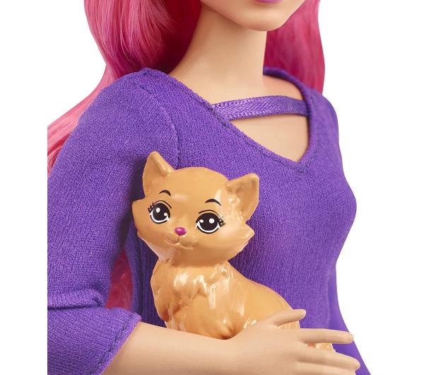 Barbie Lalka Daisy w podróży - 471316 - zdjęcie 4