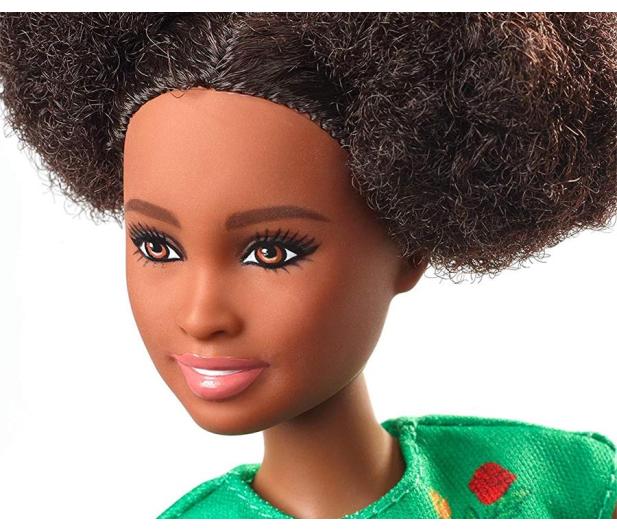 Barbie Lalka Nikki w podróży - 471327 - zdjęcie 3
