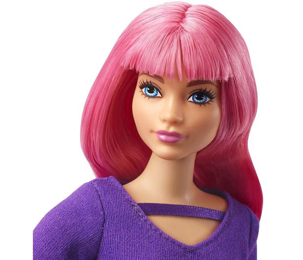 Barbie Lalka Daisy w podróży - 471316 - zdjęcie 5