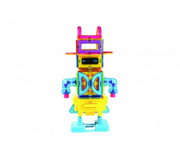 Magformers Walking Robot 45 El. - 471347 - zdjęcie 3