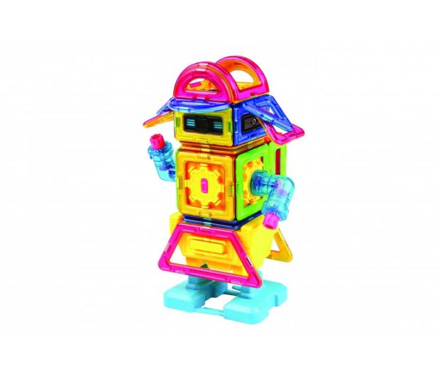 Magformers Walking Robot 45 El. - 471347 - zdjęcie 4