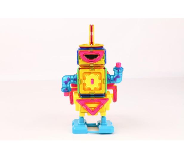 Magformers Walking Robot 45 El. - 471347 - zdjęcie 5