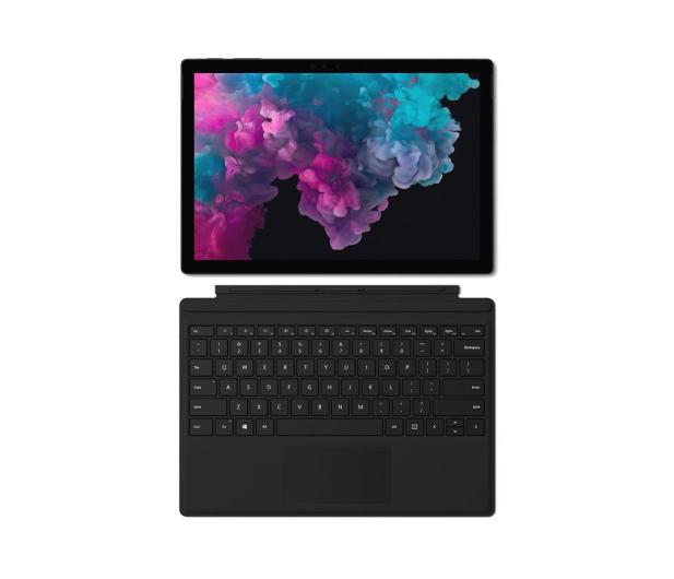 Microsoft Surface Pro 6 i5/8GB/256SSD/Win10H - 470670 - zdjęcie 5