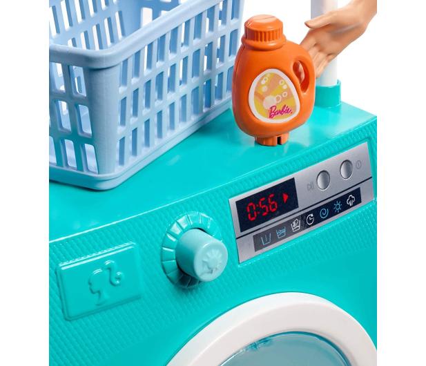 Barbie Zestaw Ken w pralni - 471449 - zdjęcie 5