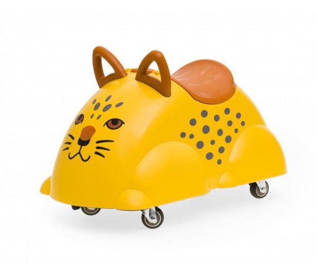 Viking Toys Jeździk Dla Dzieci Leopard - 471460 - zdjęcie