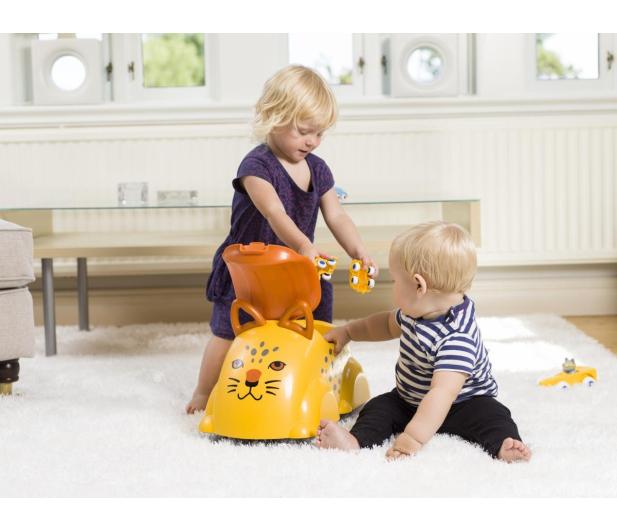 Viking Toys Jeździk Dla Dzieci Leopard - 471460 - zdjęcie 2