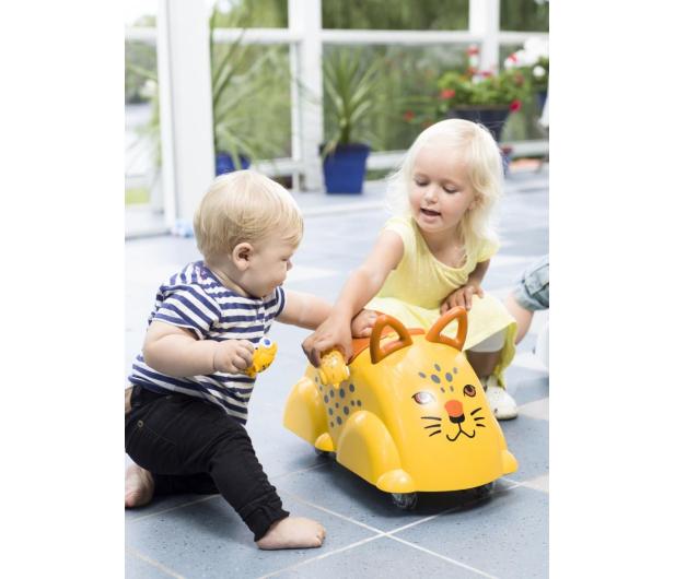 Viking Toys Jeździk Dla Dzieci Leopard - 471460 - zdjęcie 4