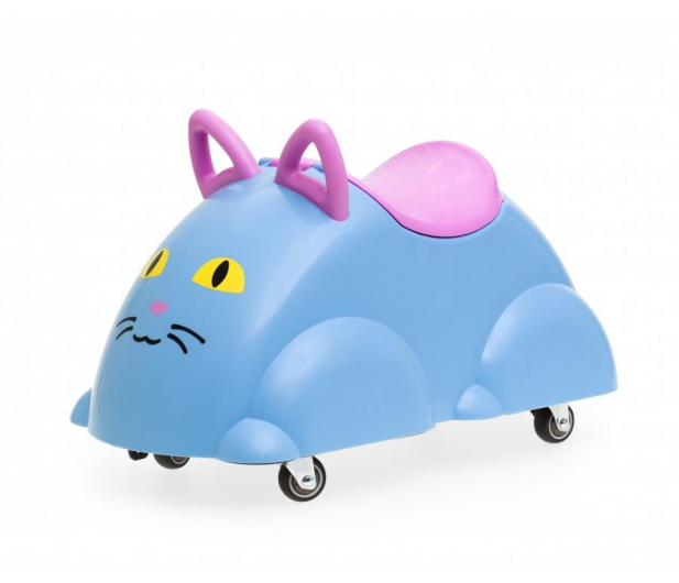 Viking Toys Jeździk Dla Dzieci Kotek  - 471461 - zdjęcie