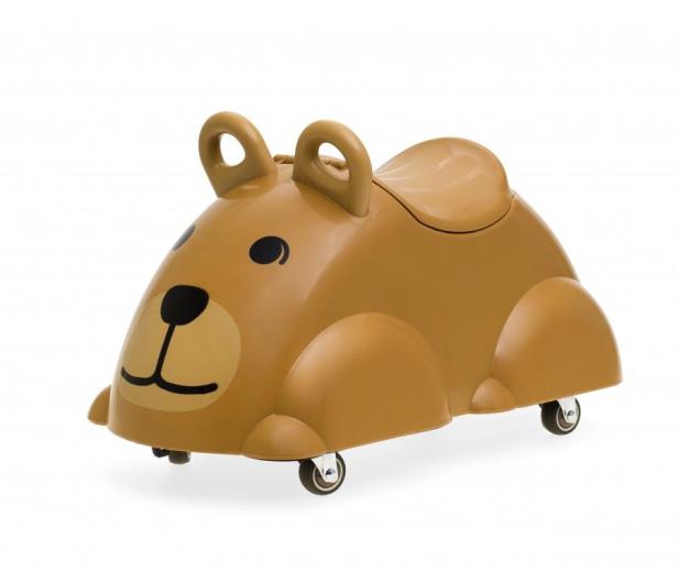 Viking Toys Jeździk Dla Dziecka Miś - 471459 - zdjęcie