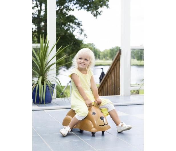 Viking Toys Jeździk Dla Dziecka Miś - 471459 - zdjęcie 4