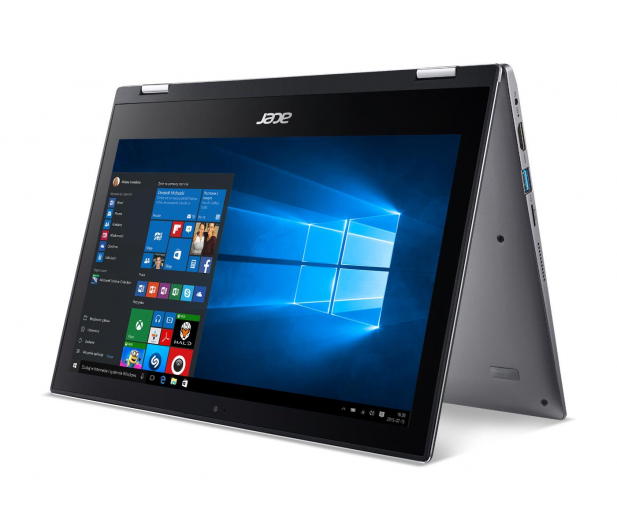 Acer Spin 1 N4200/4GB/64/Win10 IPS FHD +Rysik - 441916 - zdjęcie 4