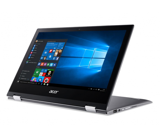 Acer Spin 1 N4200/4GB/64/Win10 IPS FHD +Rysik - 441916 - zdjęcie 3