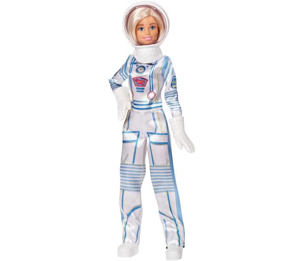 Barbie Kariera 60 urodziny Lalka Kosmonautka - 471410 - zdjęcie 3