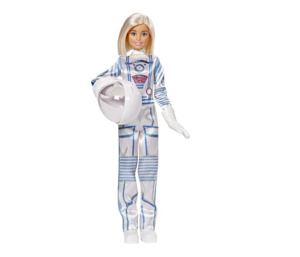 Barbie Kariera 60 urodziny Lalka Kosmonautka - 471410 - zdjęcie