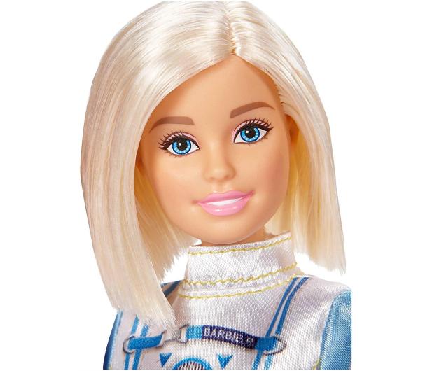 Barbie Kariera 60 urodziny Lalka Kosmonautka - 471410 - zdjęcie 2