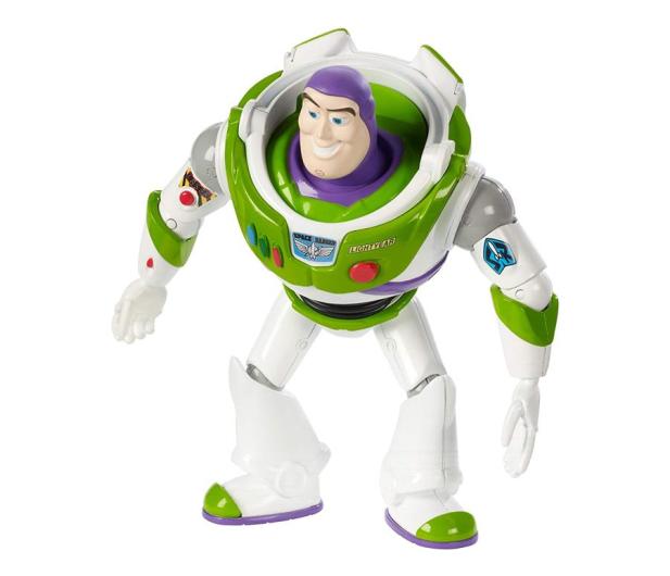 Mattel Toy Story 4 Buzz Figurka podstawowa - 471535 - zdjęcie