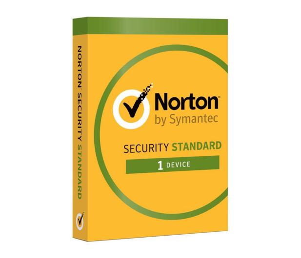 Symantec Norton Security Standard 1st. (12m.) - 266527 - zdjęcie