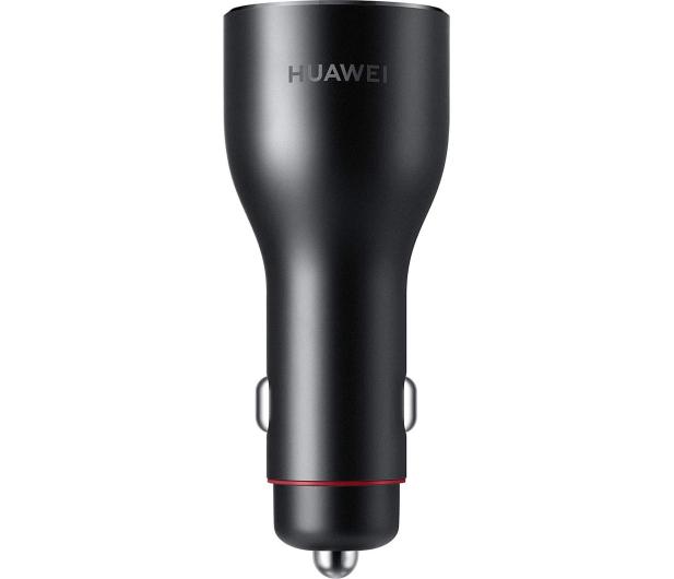 Huawei Ładowarka Samochodowa CP37 Super Charge 40W 4A - 464642 - zdjęcie 4