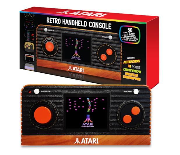 Atari Atari RETRO - 521166 - zdjęcie 4