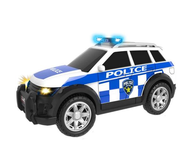 Dumel Odjazdowa Flota Miejska - Samochód Policyjny 68361 - 521754 - zdjęcie