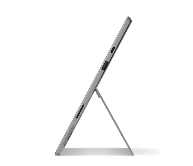 Microsoft Surface Pro 7 i5/8GB/128/Win10 Platynowy - 521004 - zdjęcie 6
