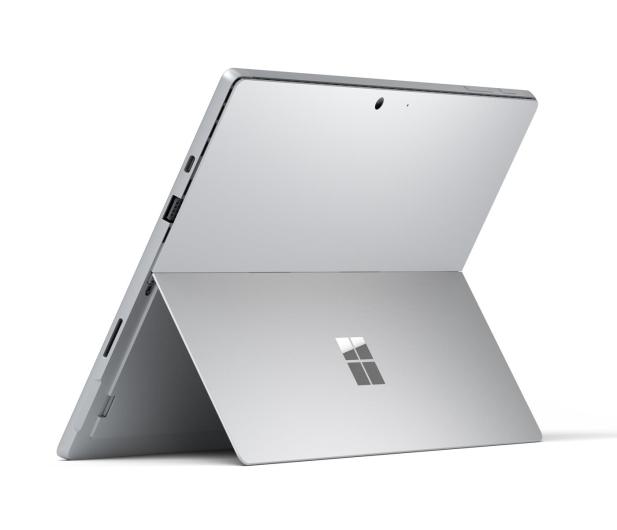 Microsoft Surface Pro 7 i5/8GB/128/Win10 Platynowy - 521004 - zdjęcie 3