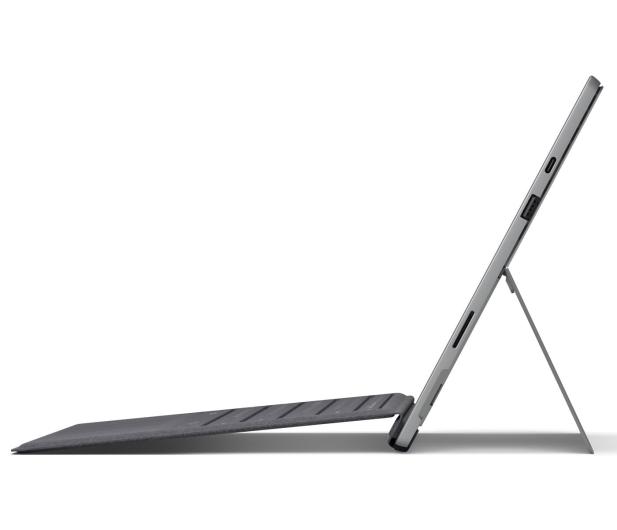 Microsoft Surface Pro 7 i5/8GB/128/Win10 Platynowy - 521004 - zdjęcie 5