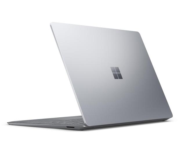 Microsoft Surface Laptop 3 i5/8GB/128 Platynowy - 521016 - zdjęcie 5