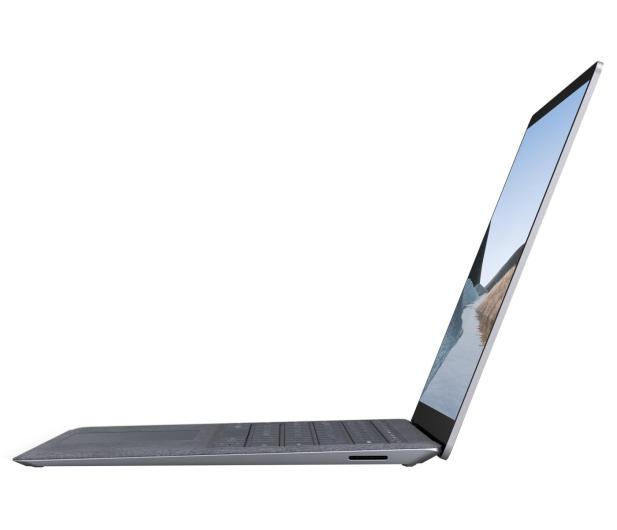 Microsoft Surface Laptop 3 i5/8GB/128 Platynowy - 521016 - zdjęcie 4