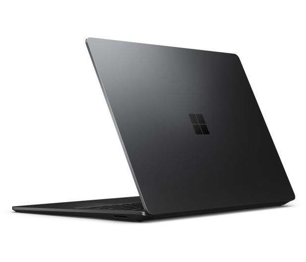 Microsoft Surface Laptop 3 i5/8GB/256 Czarny - 521017 - zdjęcie 4