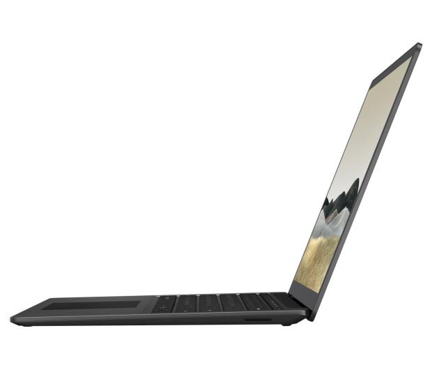 Microsoft Surface Laptop 3 i5/8GB/256 Czarny - 521017 - zdjęcie 5
