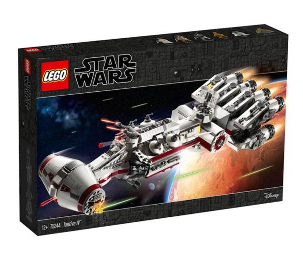 LEGO Star Wars Tantive IV - 522599 - zdjęcie