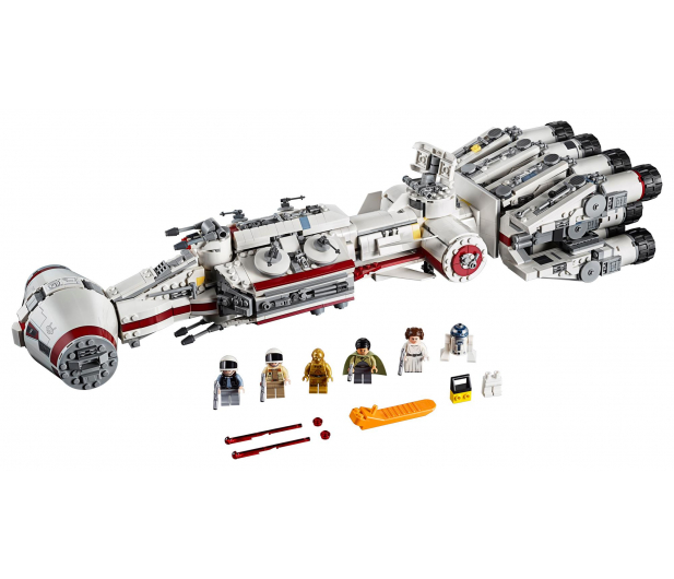 LEGO Star Wars Tantive IV - 522599 - zdjęcie 2