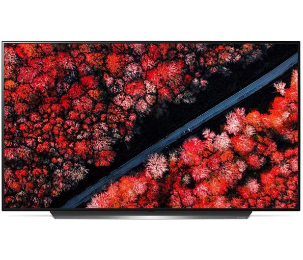 LG OLED65C9 - 522748 - zdjęcie