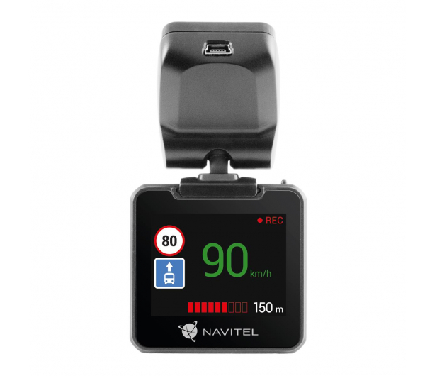 "Navitel R600 GPS Full HD/2""/170 - 522129 - zdjęcie 3"