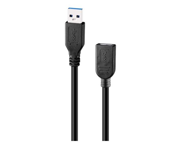 Silver Monkey Przedłużacz USB 3.0 - USB 2m - 510999 - zdjęcie