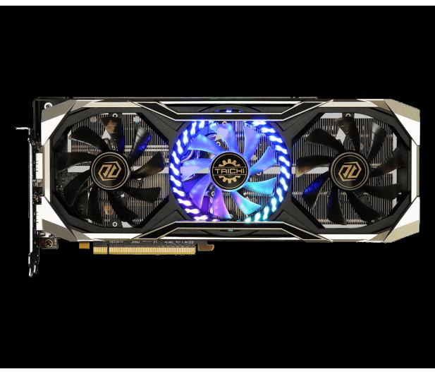 ASRock Radeon RX 5700 XT Taichi X OC+ 8GB GDDR6 - 519616 - zdjęcie 3