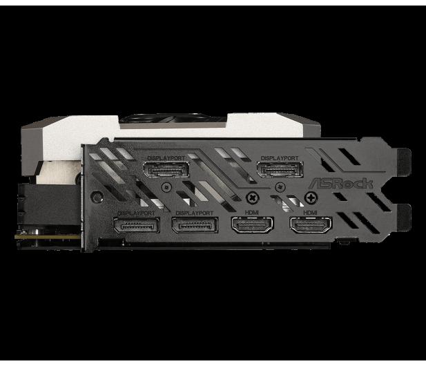 ASRock Radeon RX 5700 XT Taichi X OC+ 8GB GDDR6 - 519616 - zdjęcie 4