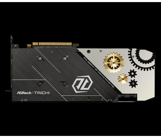 ASRock Radeon RX 5700 XT Taichi X OC+ 8GB GDDR6 - 519616 - zdjęcie 5